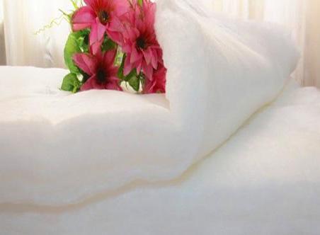 仿丝棉的优势及其特征的简要介绍
