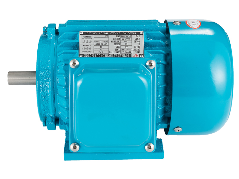 广东质量好的Y3系列三相异步电动机供销-液压站电机