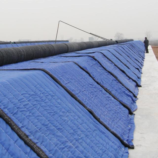 兆农农业供应优良的防雨雪保温被,山西防水大棚棉被生产商