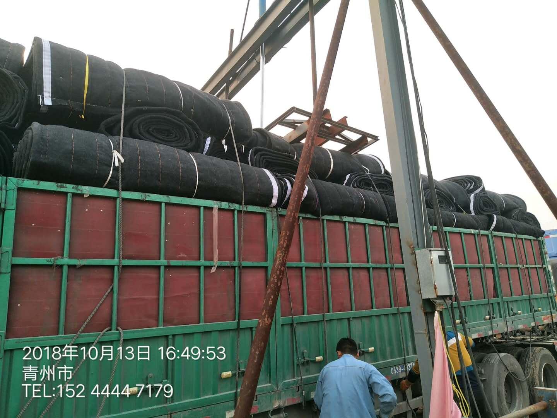 大棚棉被必要常识与提高质量守则