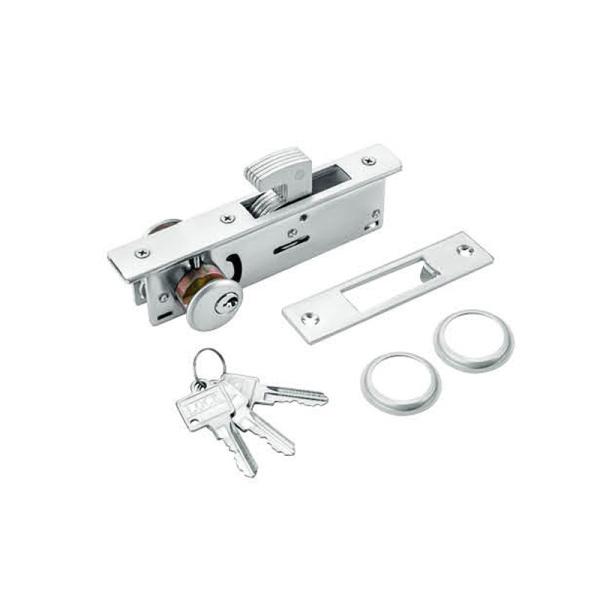 铝合金锁具的保质期