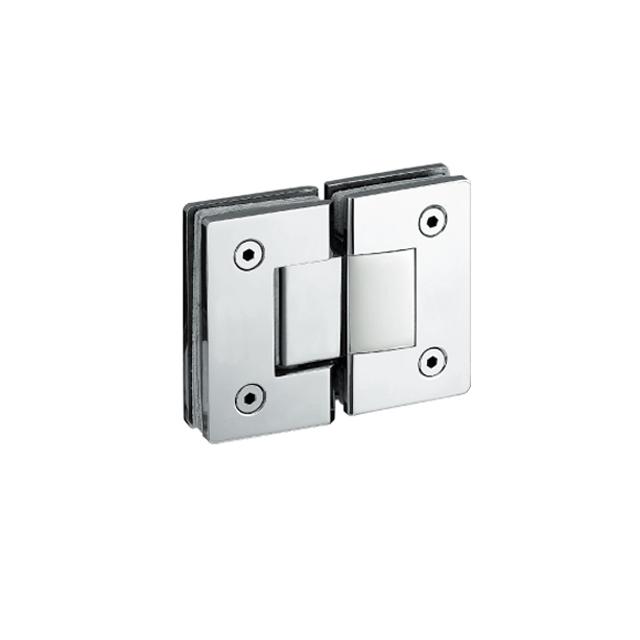 卫浴五金供应商-广东实惠的浴室玻璃固定夹供应