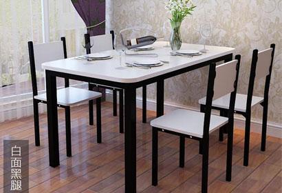 佛山具有口碑的餐厅桌子,认准中鸣酒店家具 新疆餐厅桌子代理