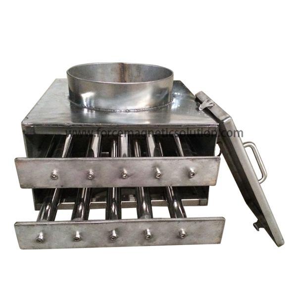 上海除鐵設備-佛諾斯除鐵設備除鐵箱作用怎么樣
