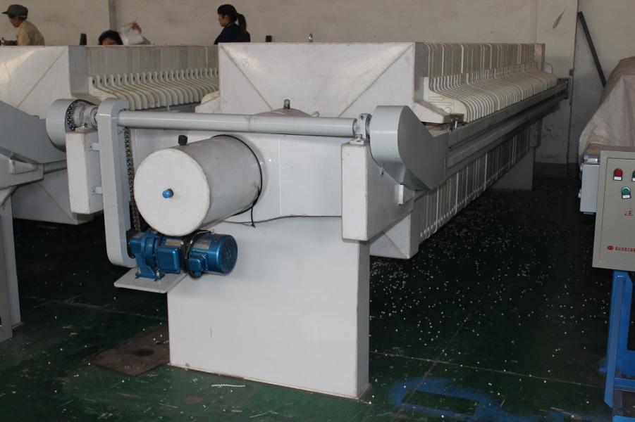 郑州板框压滤机