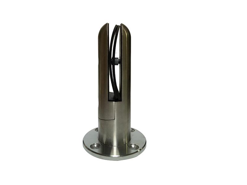 肇慶哪里有供應耐用的肇慶玻璃連接件-優質移門拉手