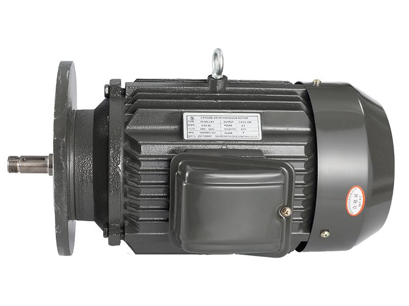 肇慶知名的Y2系列三相異步電動機廠家推薦_單項異步電機