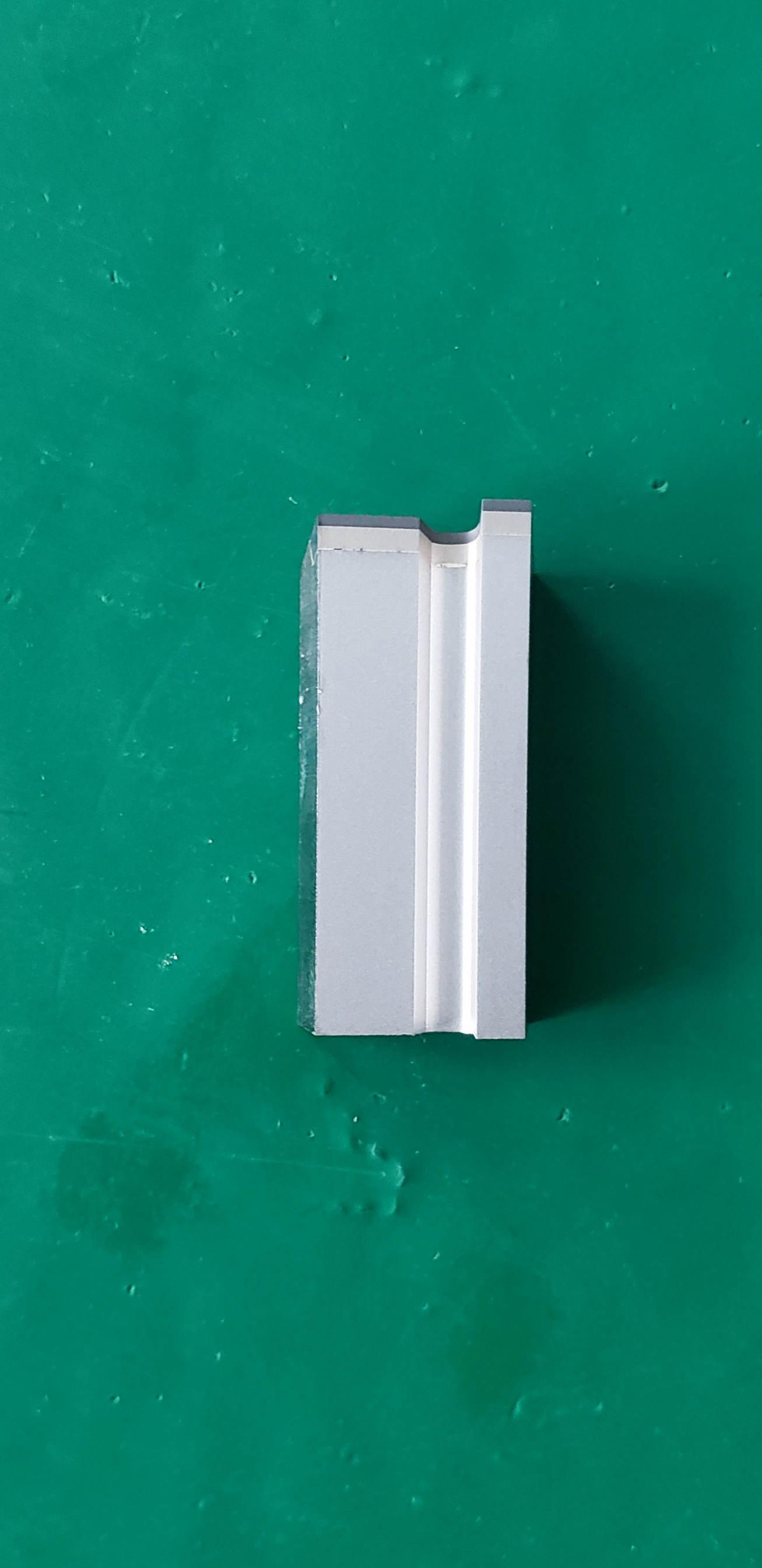 聚晶金剛石(PCD)慢走絲成型刀