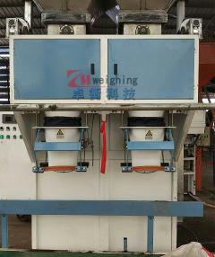 江苏玻璃企业双工位包装机