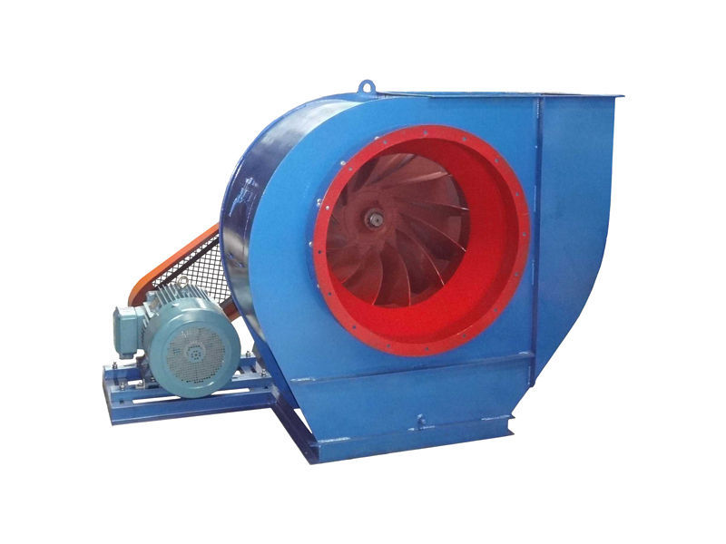 LQ5-90高效环保配套专用离心式通风机