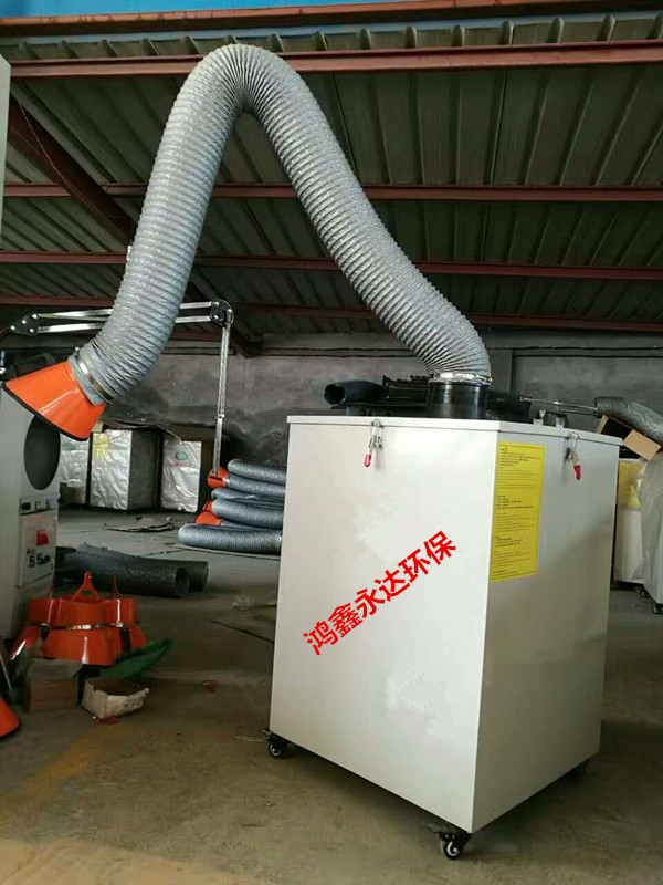 太原哪里有卖焊烟净化器_郑州品牌好的焊烟净化器厂家
