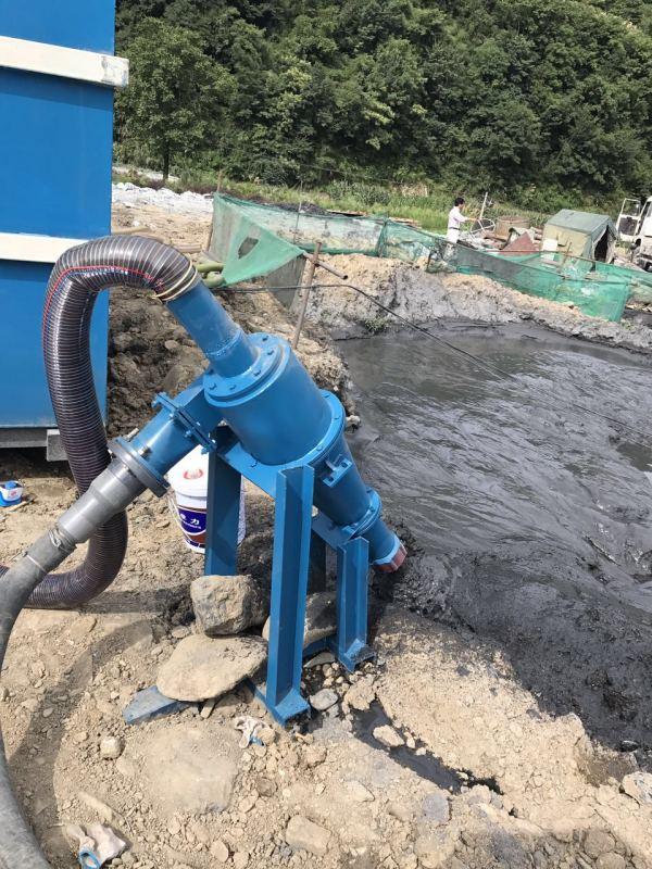河南污泥脱水机一般有什么用处