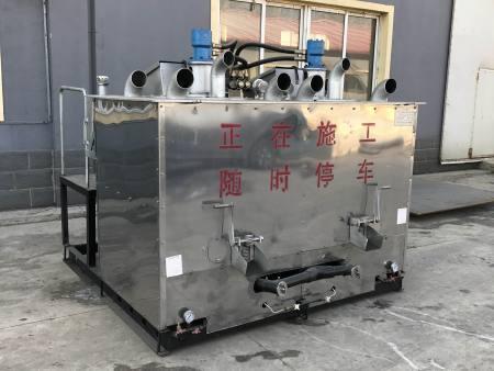 沈阳热熔划线机