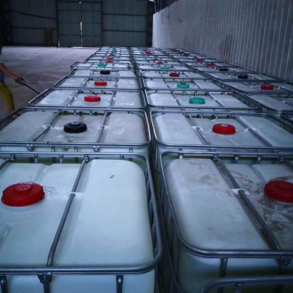 窯爐復合脫硝劑-雙鑫環保供應脫硝劑