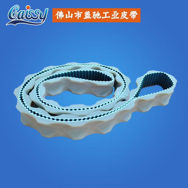 橡胶同步输送圆带