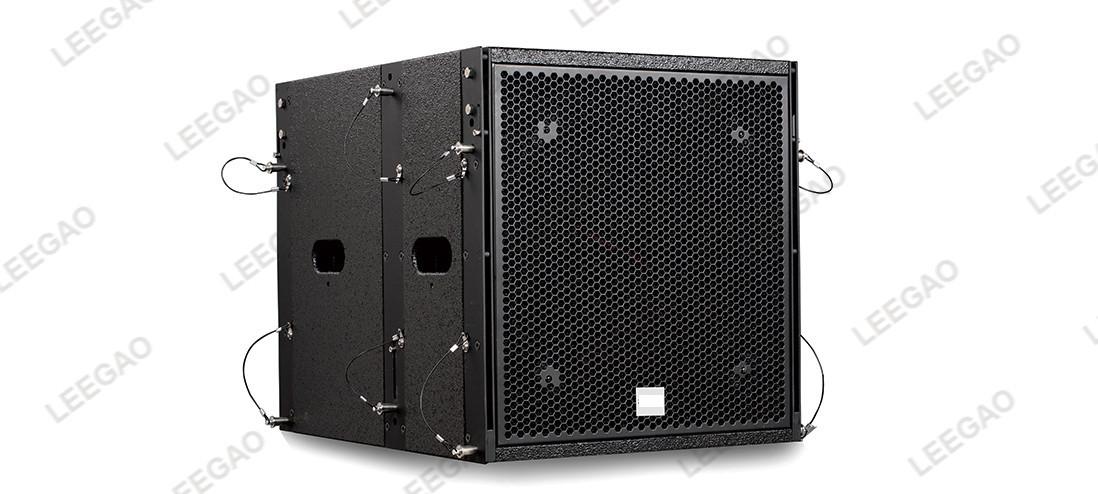 DH-L15[线阵低音音箱]
