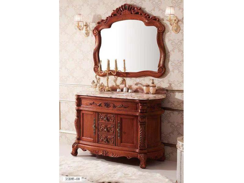卫浴柜08