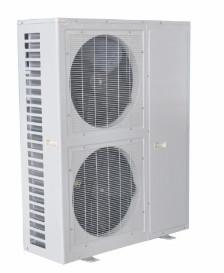 H型风冷冷凝器厂