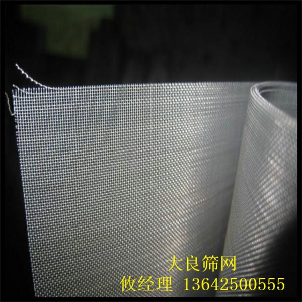 耐高温电焊网现货行业分析
