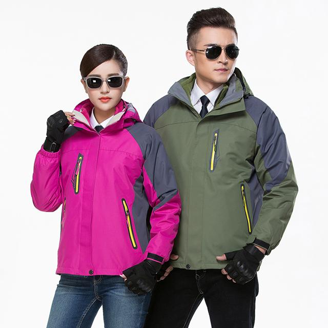 徐州冲锋衣生产厂家:冲锋衣定制的优势和保养方法