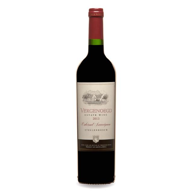南非好望莉赤霞珠葡萄酒2013 YEAR