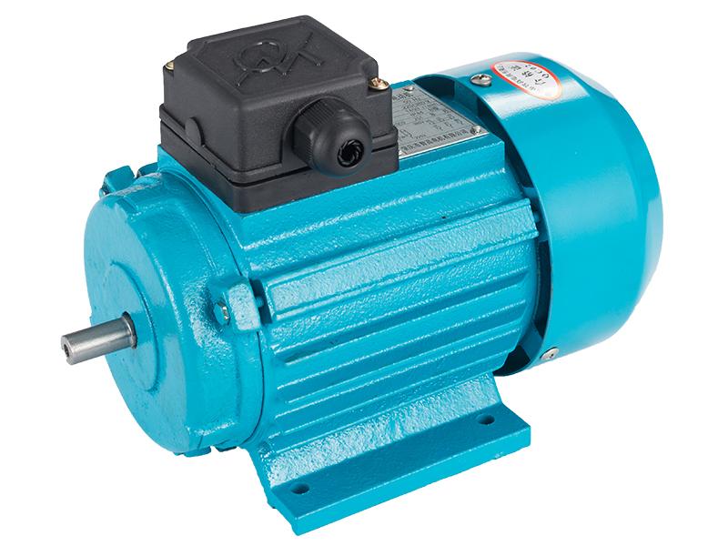小功率分马力异步电动机全压启动的条件及优缺点