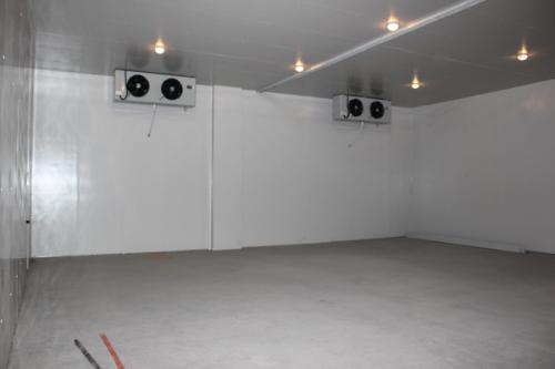 广州食品速冻冷库价格多少 周到的冷库安装广东哪里有