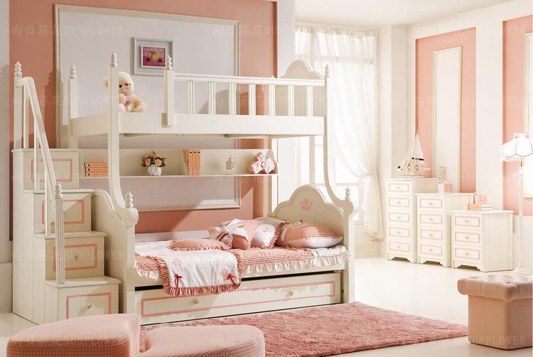 北京儿童床布置建议
