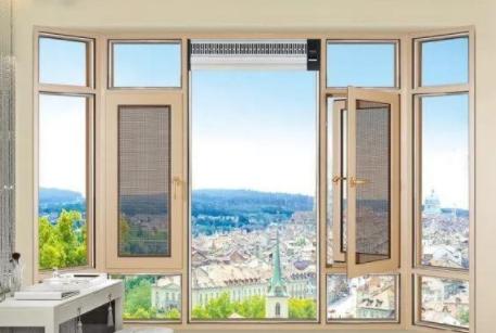 重庆门窗厂家总结国内外木门窗标准化的现状