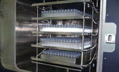 冻干机的使用地点列举与长处之所在