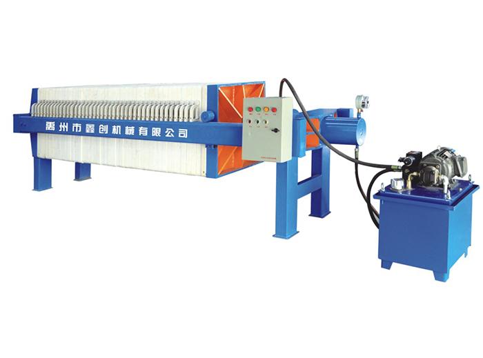 上海隔膜压滤机厂