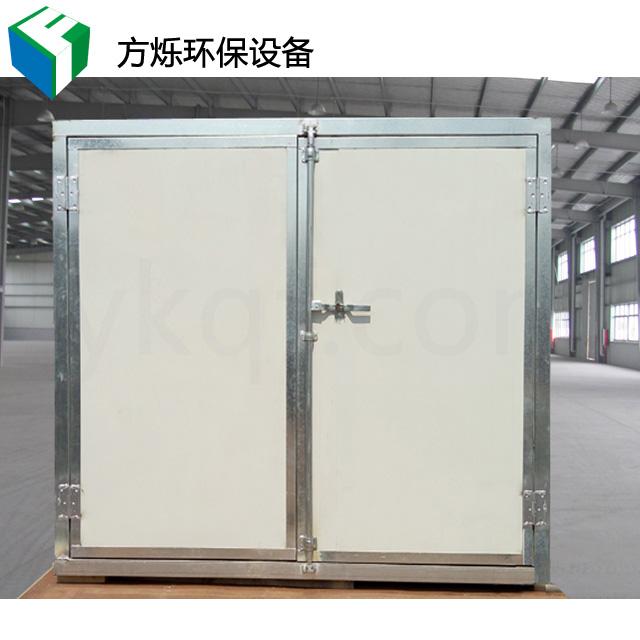 山东口碑好的电加热高温烤房-香港电加热高温烤房供应