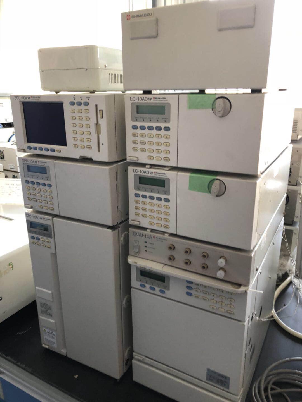 二手实验室仪器设备验收的注意事项