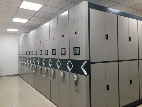 惠州市仲恺高新区住建局档案室加固工程