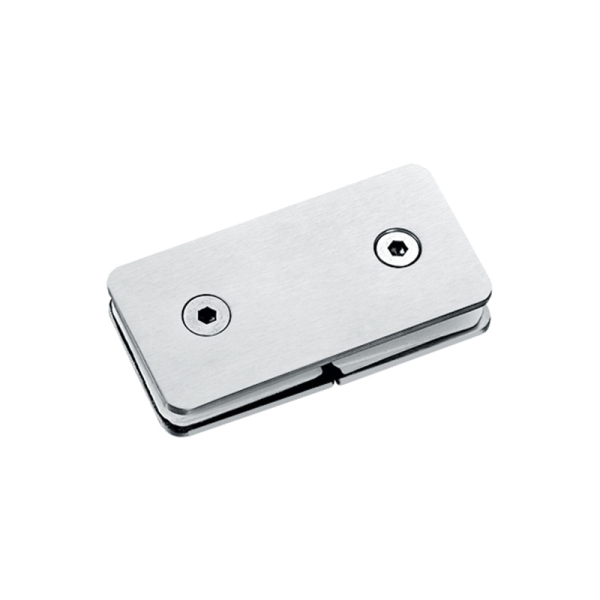 B05 Square Glass Clamp