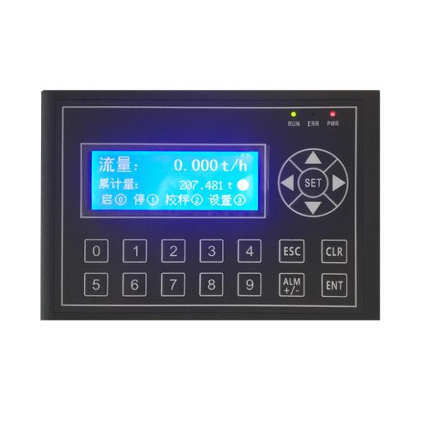 SWE-821多功能控制儀表-皮帶秤儀表-配料秤儀表-螺旋秤儀表