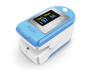 CMS50D-BT脉搏血氧仪