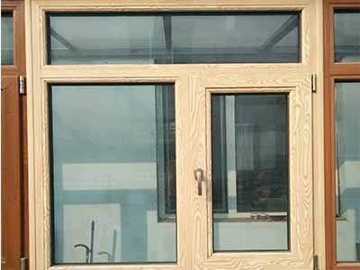 沈阳断桥铝门窗副框安装的用途
