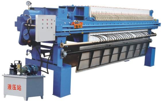 选购质量好的板框式压滤机就选永鼎过滤|安徽板框压滤机价格
