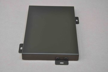 可靠的氟碳铝单板批发价格|郑州氟碳铝单板生产