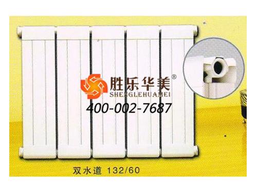 钢铝复合散热器