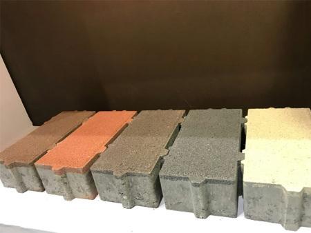 如何清理南阳护坡砖