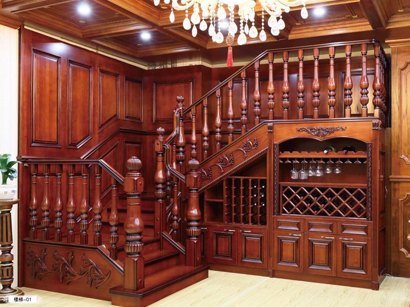 广东知名的全屋家具定制服务厂家-实木家具什么木材好