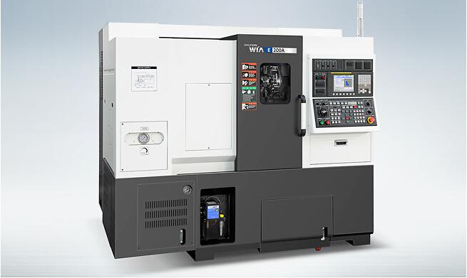 经济型卧式车床【E200C(中国,韩国产) | E200MC | E200PC】