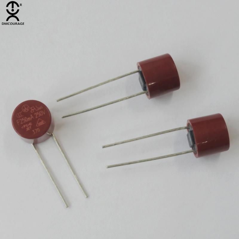 精致的微型保险丝,想买耐用的圆柱形保险丝就来得眯电子