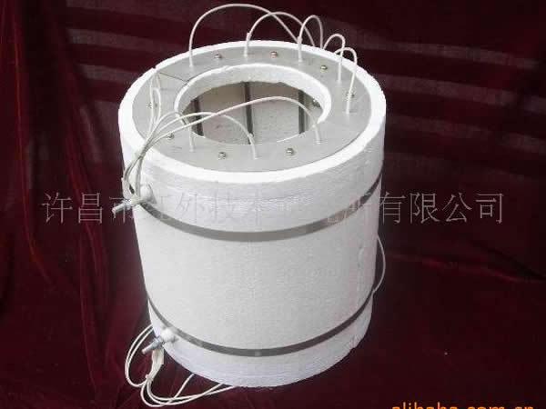 红外管道加热器-2