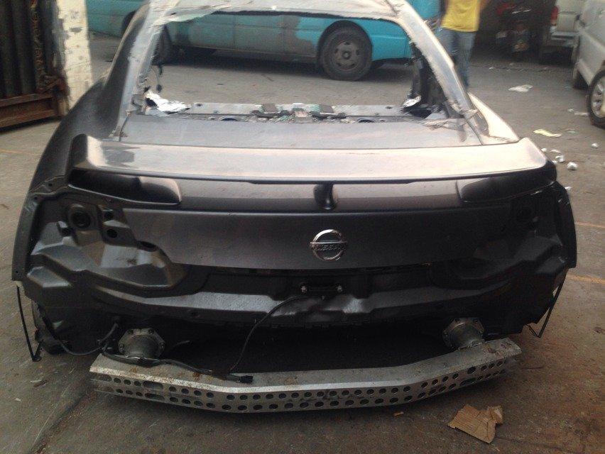 GTR前嘴配件提供 供应好用的GTR汽车零件配件