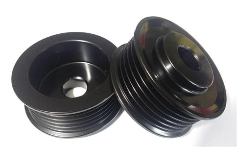 锥套皮带轮的测量条件以及优势