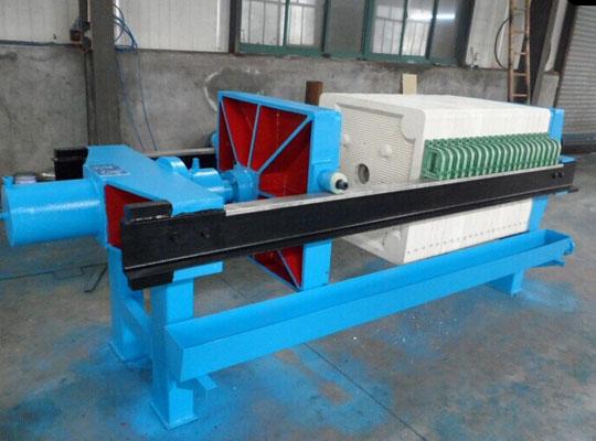 河南有品质的板框压滤机供应商是哪家 海南板框压滤机哪家好