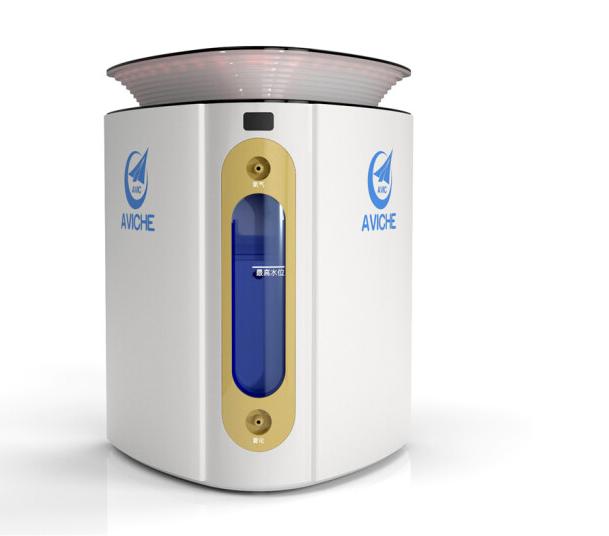 家用制氧机-济南哪里有卖实惠的A15家用老人吸氧机